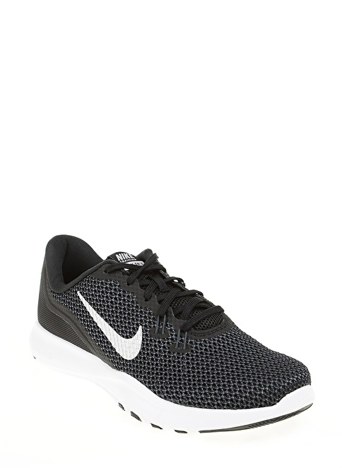sports shoes 07486 958c8 Nike Kadın W Nike Flex Trainer 7 BlackMetallic Silver-Anthraci  Morhipo   19016243